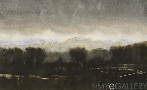 Towards Macedon by Jeffery Murrell