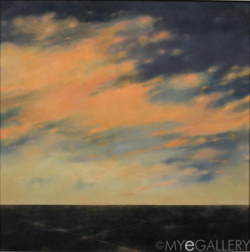 Horizon by Geoff Sayer